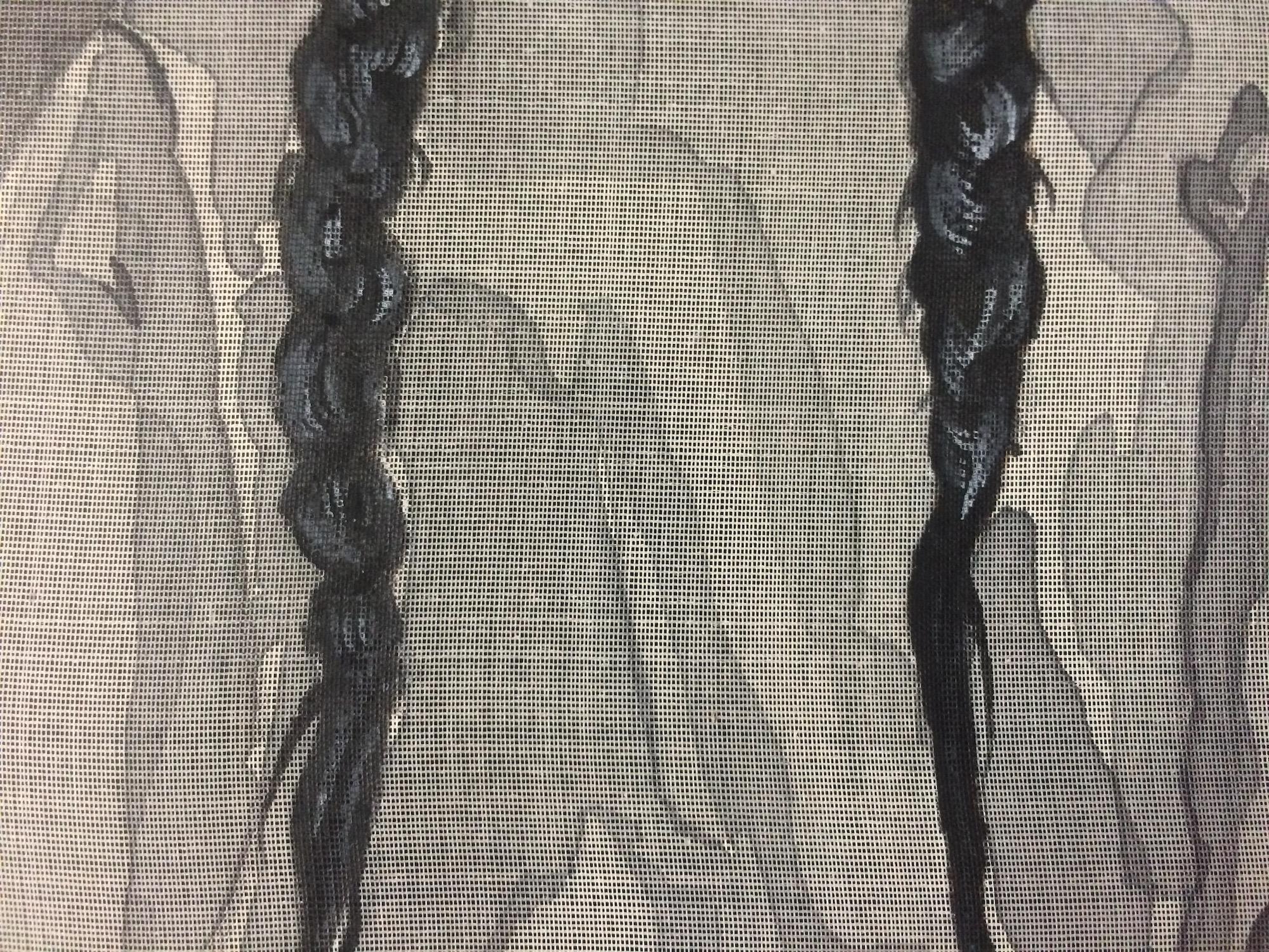 Parallel Braids