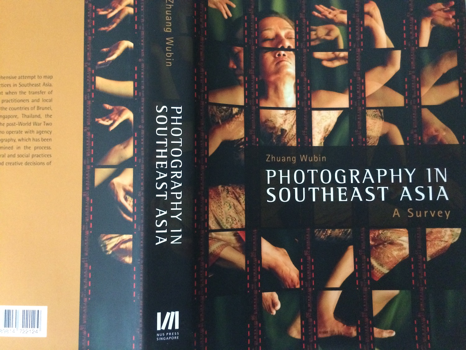 Photography in Southeast Asia - A Survey